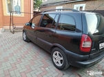 Opel Zafira: 2004 2.2 AT Таганрог 2л 227000 Р