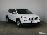 Jeep Cherokee: 2014 Sport 2.4 AT Москва 2.4л 1149000 Р