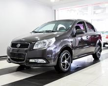 Ravon Nexia R3: 2017 Optimum 1.5 MT седан Москва 1.5л 519999 Р