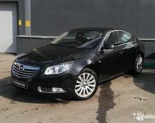 Opel Insignia: 2010 Business Edition 2.0 AT седан Москва 619000 Р