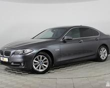 BMW 5: 2015 528i xDrive 2.0 AT седан Волгоград 2л 1400000 Р