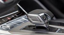 Тест драйв Audi A6 Avant  барьер неизвестности