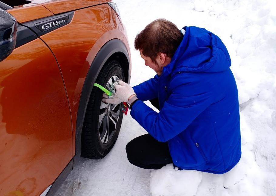 Тест драйв нового Peugeot 2008  Шарман  шарман