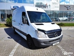 Mercedes Sprinter: 2006 2.3 AT Калининград 2.2л 469000 Р