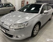 Citroen C5: 2008 Exclusive 2.9 AT седан Мурманск 1.6л 345000 Р