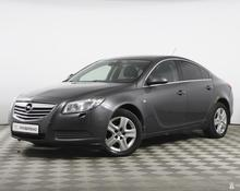 Opel Insignia: 2011 Business Edition 2.0 AT седан Москва 2л 505000 Р
