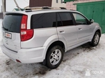 Great Wall Hover H3: 2011 Super Luxe 2.0 MT 4×4 Омск 2л 440000 Р