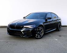 BMW M5: 2019 Competition 4.4 AT (625 л.с.) 4WD седан Краснодар 4.4л 7399000 Р