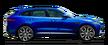 Jaguar F-Рace