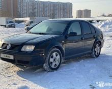 Volkswagen Jetta: 2000 2.0 AT седан Москва 2л 145000 Р