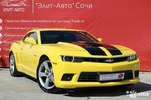 Chevrolet Camaro: 2013 2SS 6.2 AT Сочи 3.6л 2100000 Р