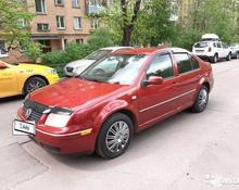 Volkswagen Jetta: 2004 1.8 AT седан Москва 2л 225000 Р