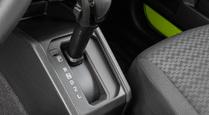 Тест драйв Suzuki Jimny аскеза звезд