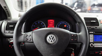 Секонд тест Volkswagen Jetta Спокойствие только спокойствие