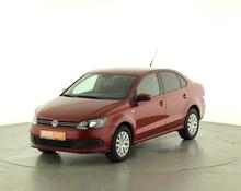 Volkswagen Polo: 2012 1.6 AT седан Москва 1.6л 450000 Р