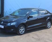 Volkswagen Polo: 2011 1.6 AT седан Казань 1.6л 318000 Р