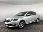Skoda Octavia: 2018 Active 1.6 AT Москва 1.6л 944000 Р