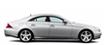 Mercedes Benz CLS-класс