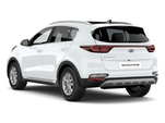 KIA Sportage: 2020 Luxe 2.0 AT Воронеж 2л 1719900 Р