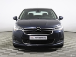 Citroen C4: 2013 Exclusive + 1.6 AT Москва 1.6л 429000 Р
