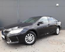 Toyota Camry: 2015 Комфорт 2.5 AT седан Чебоксары 2.5л 1095000 Р