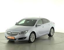Opel Insignia: 2014 A 2.0 NHT седан Москва 1.6л 715000 Р