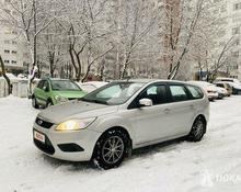 Ford Focus: 2011 1.6 MT универсал Москва 1.6л 340000 Р