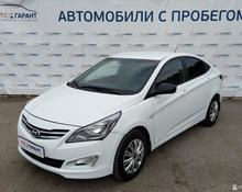 Hyundai Solaris: 2016 Active 1.6 MT седан Уфа 1.6л 529000 Р