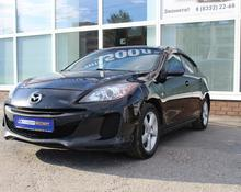 Mazda 3: 2012 Touring Plus 2.0 AT седан Чебоксары 1.6л 469000 Р