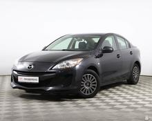 Mazda 3: 2011 Touring Plus 1.6 AT седан Москва 1.6л 529000 Р
