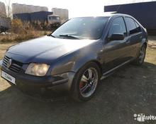 Volkswagen Jetta: 2003 1.8 AT седан Москва 1.8л 235000 Р