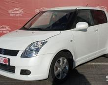 Suzuki Swift: 2007 GLX 1.3 MT 4×4 хэтчбек Астрахань 1.3л 350000 Р
