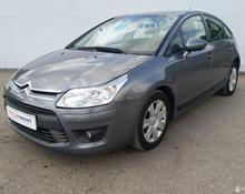 Citroen C4: 2010 Optimum 1.6 AT хэтчбек Уфа 1.6л 302000 Р