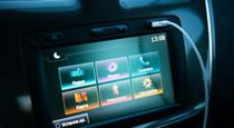 Тест драйв Renault Logan Sandero Stepway  с обвесом и вариатором