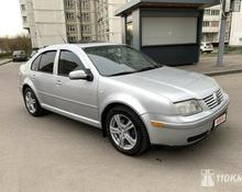 Volkswagen Jetta: 2001 2.0 AT седан Москва 2л 182000 Р
