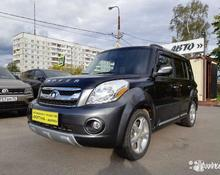 Great Wall Hover: 2013 1.5 MT универсал Череповец 1.5л 399999 Р