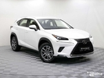Lexus NX: 2021 Progressive 2.0 AT 4x4 Санкт-Петербург 2л 3436500 Р