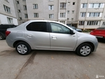 Renault Logan: 2017 Confort 1.6 AT Рязань 1.6л 570000 Р