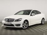 Mercedes C: 2013 C 250 BlueEFFICIENCY 1.8 MT Москва 1.6л 845000 Р
