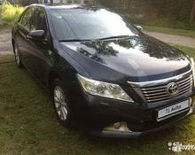 Toyota Camry: 2012 2.5 AT седан Клинцы 2.5л 1090000 Р