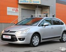 Citroen C4: 2010 1.6 AT седан Волгоград 1.6л 367000 Р