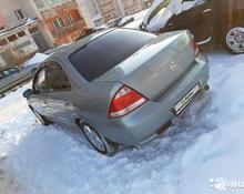 Nissan Almera: 2008 Classic 1.6 AT седан Смоленск 1.6л 350000 Р