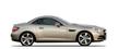 Mercedes Benz SLK-класс