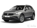Volkswagen Tiguan: 2020 All Inclusive 1.4 AMT Волгоград 1.4л 1878900 Р