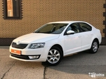 Skoda Octavia: 2014 Active 1.6 AT Москва 1.6л 885000 Р
