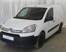 Citroen Berlingo: 2014 минивэн Казань 1.6л 455100 Р
