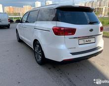 KIA Carnival: 2019 2.2 CRDi AT минивэн Москва 2.2л 2250000 Р