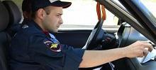 «Скрытая» ГИБДД: за водителями начали слежку