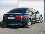 Audi A6: 2013 3.0 AMT Волгоград 3л 1565000 Р