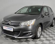 Citroen C4: 2011 Exclusive	 1.6 AT хэтчбек Казань 1.6л 440000 Р